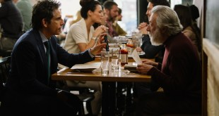 The Meyerowitz Stories : premier trailer pour le film distribué par Netflix