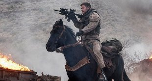 12 Strong : un premier trailer (trop ?) spectaculaire photo 1