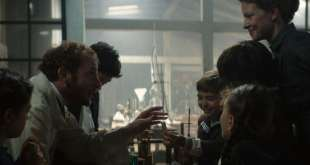 Marie Curie photo 9