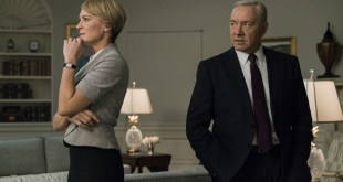 House of Cards : le tournage reprendra début 2018