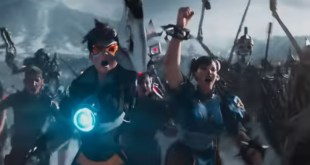 Ready Player One : le prochain Spielberg sera explosif ! photo 2