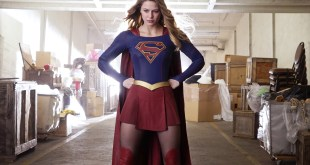 Supergirl : l'épisode Legion of Super-Heroes se dévoile
