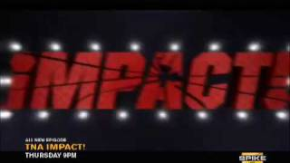 Impact Wrestling Bande-annonce VO