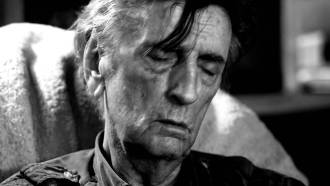 Harry Dean Stanton: Partly Fiction Bande-annonce VO