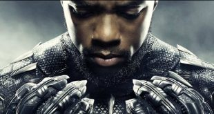 Black Panther dépasse The Dark Knight Rises