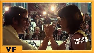 Battle of the Sexes Bande-annonce (2) VF