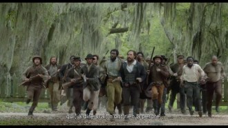 Free State of Jones Bande-annonce (2) VF