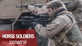 Horse Soldiers Extrait (4) VF