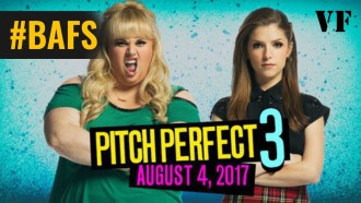Pitch Perfect 3 Bande-annonce (4) VF