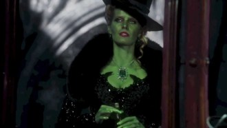 Once Upon a Time - Saison 3 Extrait (2) VO