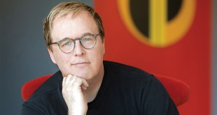 Les Indestructibles 2 : on a rencontré Brad Bird