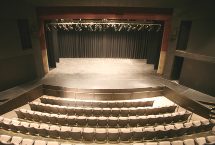 Rarig Center  Department of Theatre Arts  Dance