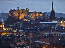 Win a luxury break to Edinburgh - Classic FM