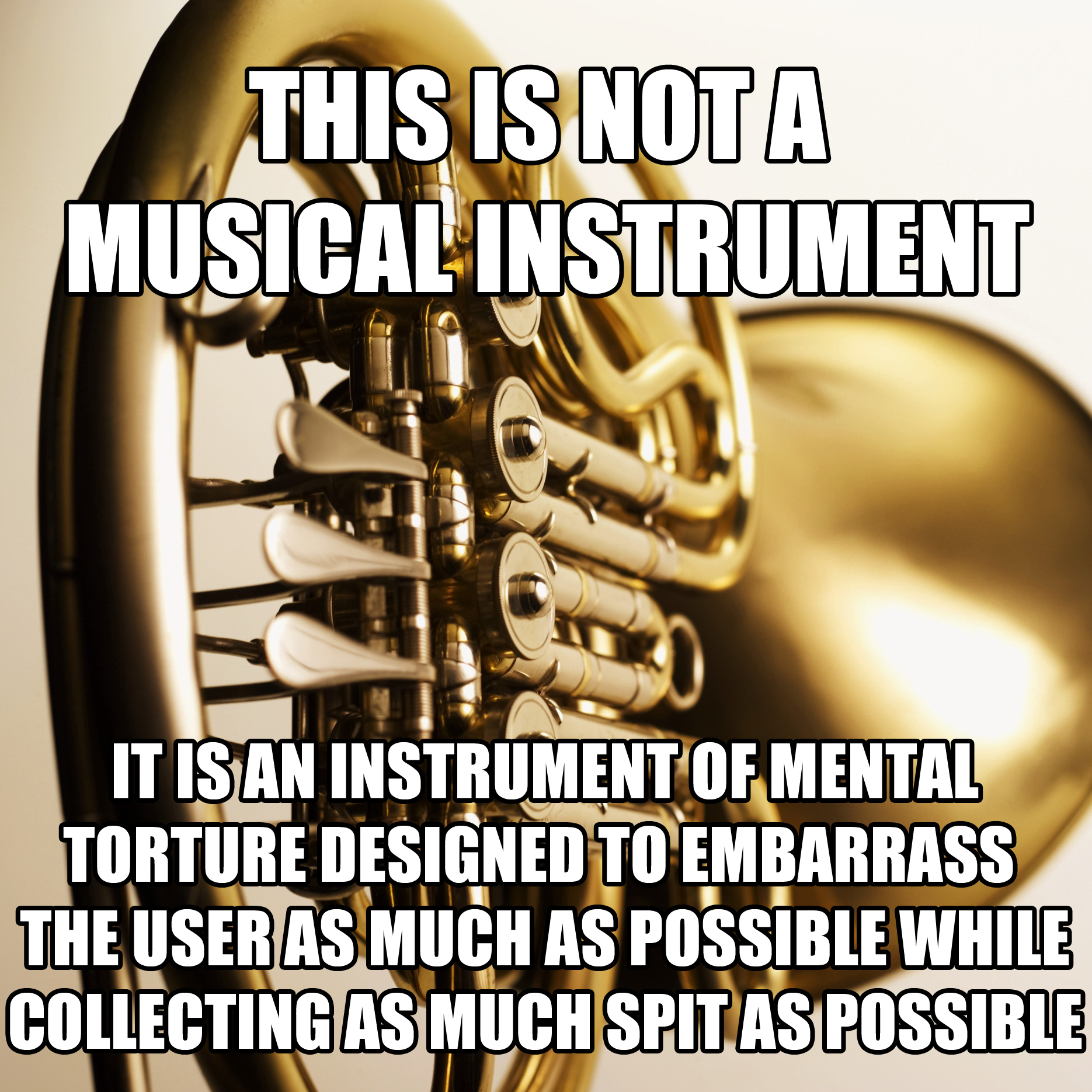 The 10 Worst Things About Playing The French Horn Classic FM