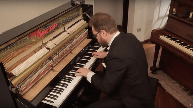 10 pieces you'll definitely know but whose names you don't - Classic FM