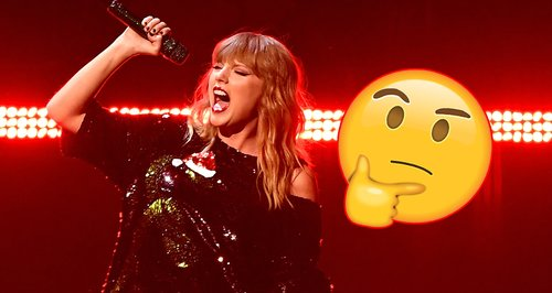 is taylor swift actually