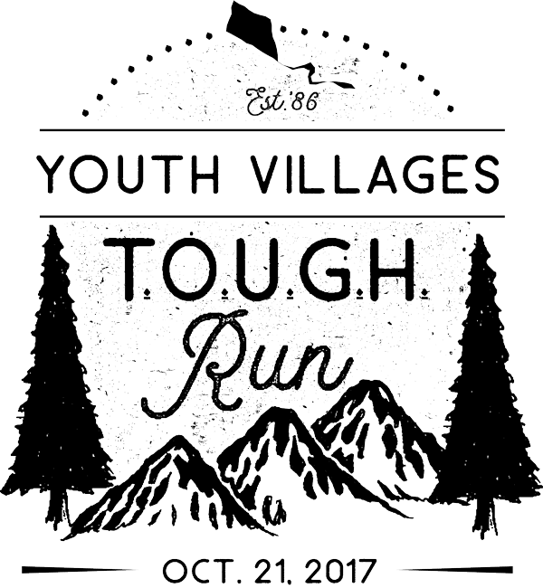 T.O.U.G.H Run 2017
