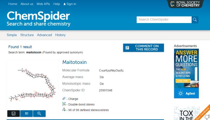 ChemSpider-021