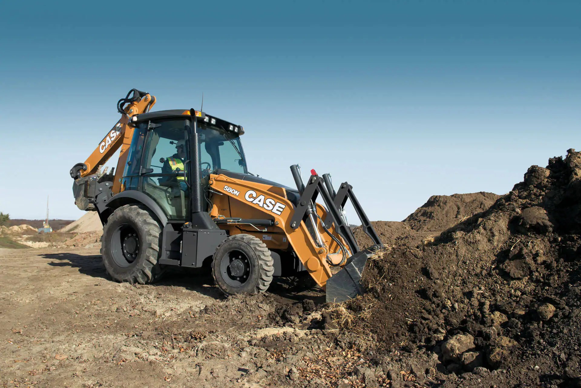 hight resolution of case 580n backhoe loader case construction equipment gallery