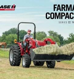 compact farmall a series ii [ 1441 x 1113 Pixel ]