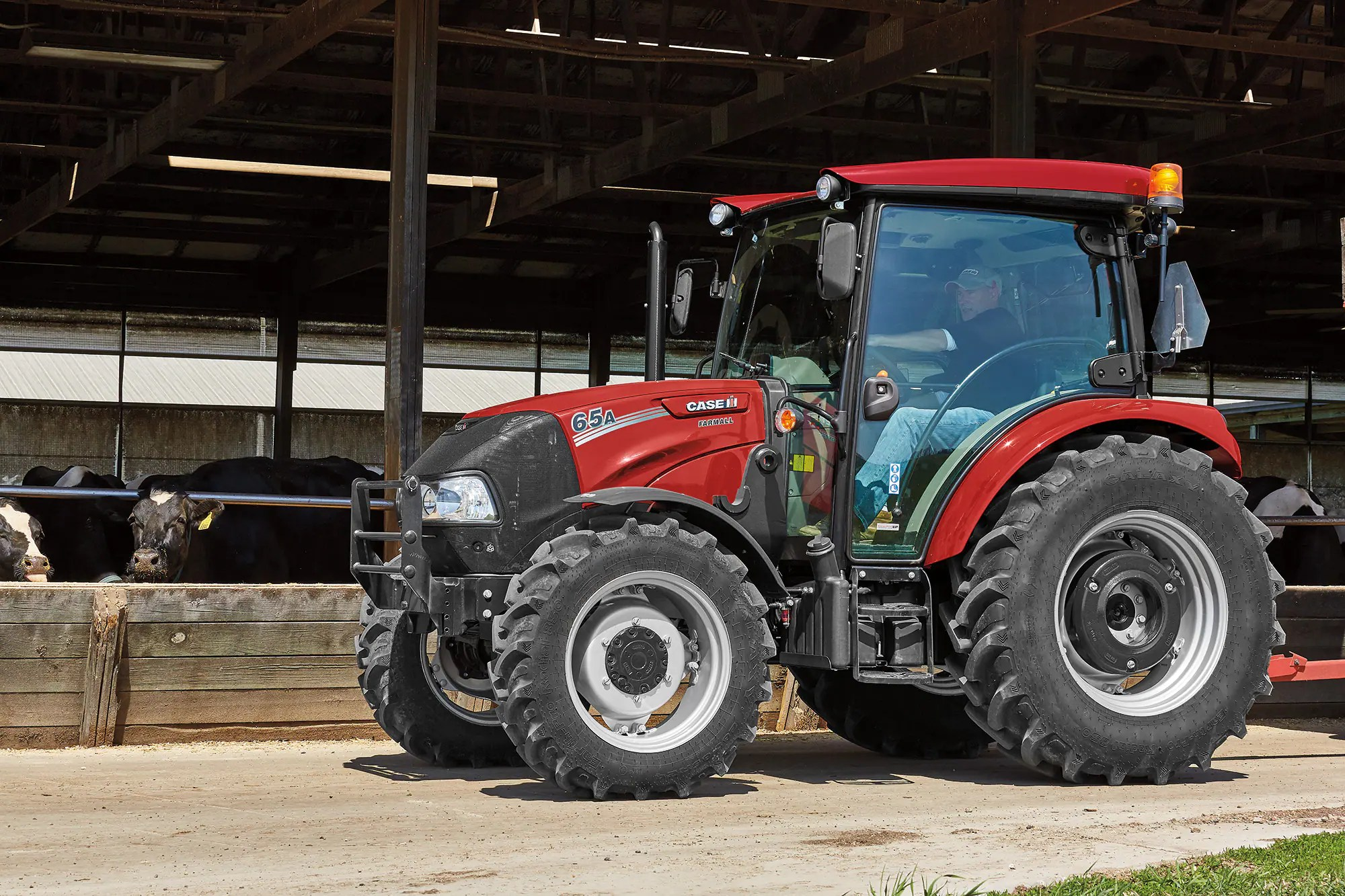 hight resolution of farmall sup sup utility 65a