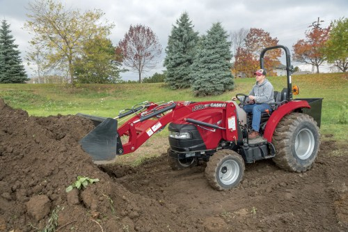 small resolution of compact farmall 30c