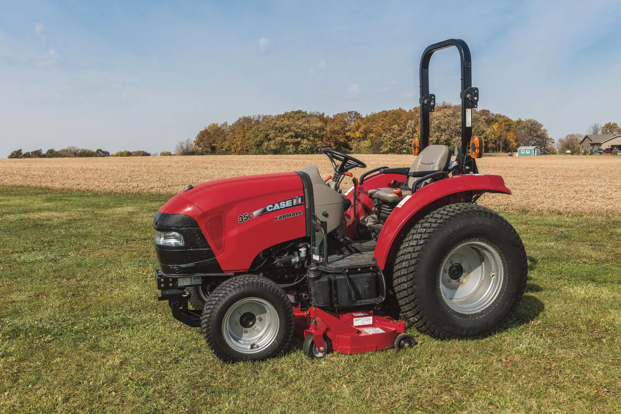 compact farmall c series compact tractors case ih farmall c belly mower farmall c transmission diagram [ 2000 x 1334 Pixel ]