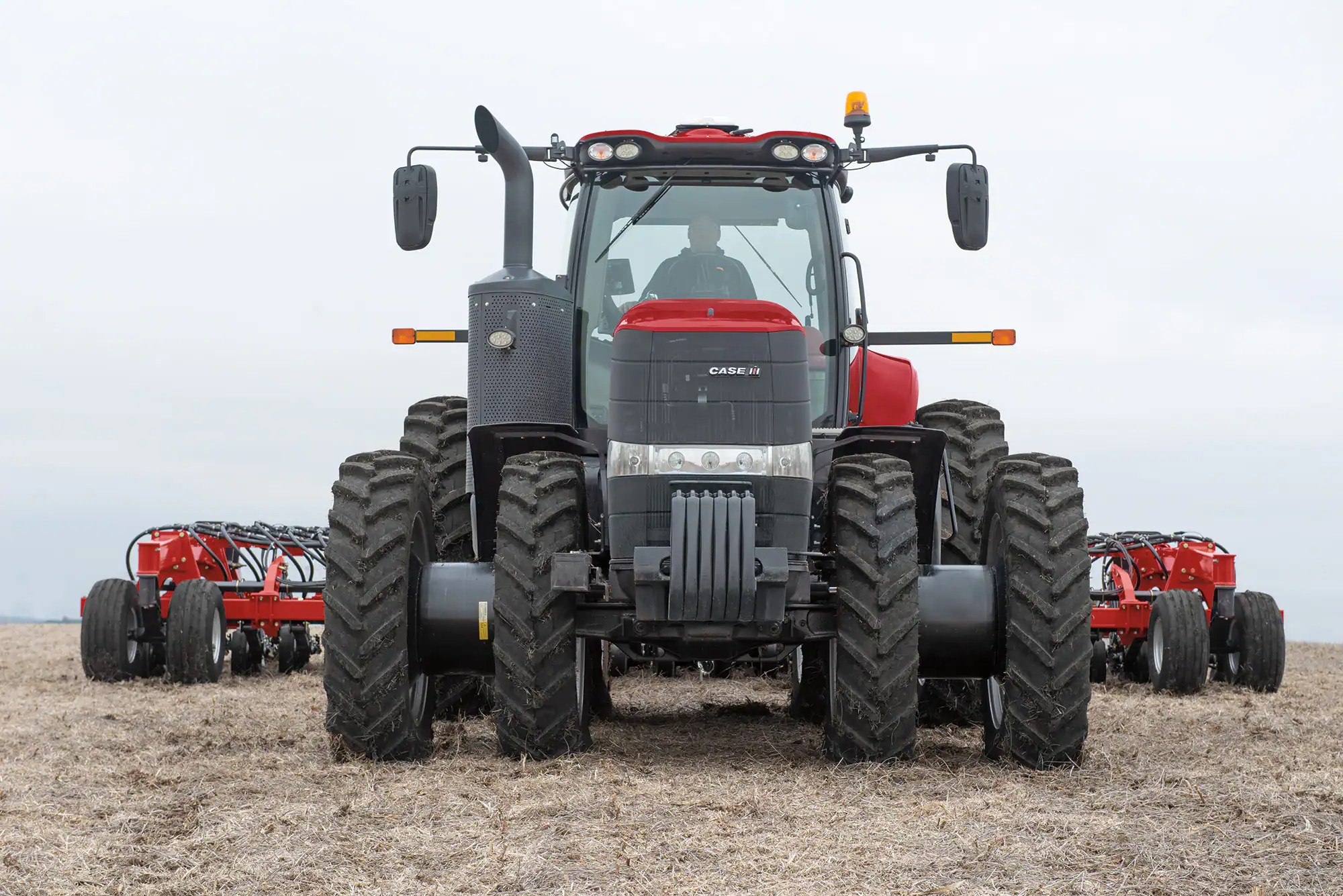 hight resolution of magnum series rowtrac scraper tractors for row crop farming case ih