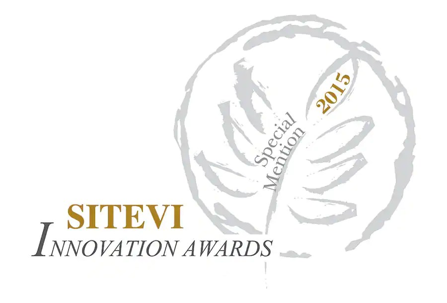 New Holland Wins SITEVI Gold Medal for Advanced Safety