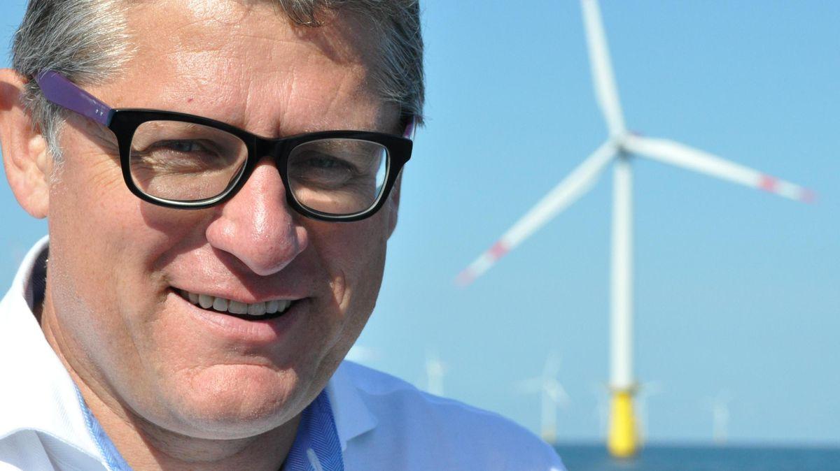 Projekt AquaVentus: Helgoland als Wasserstoff-Knotenpunkt