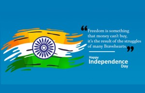 Independence Day India 15 August Celebration National Festival of India
