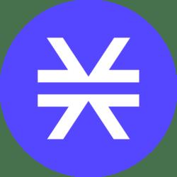 Stacks logo full криптовалюта