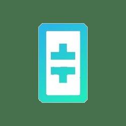 theta token logo криптовалюта
