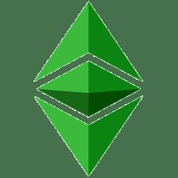 ethereum classic logo криптовалюта