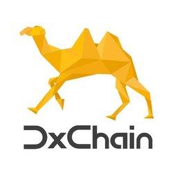 DxChain Token