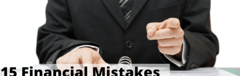 15 Financial Mistakes To Avoid In 2019 Comparehero