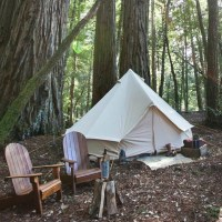 The Meriwether Tent from Shelter Co. Supply - Cool Hunting