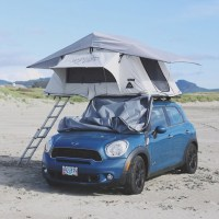 Three Rooftop Tents for Summer Adventures