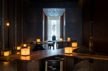 Andaz Hotel Tokyo Lounge