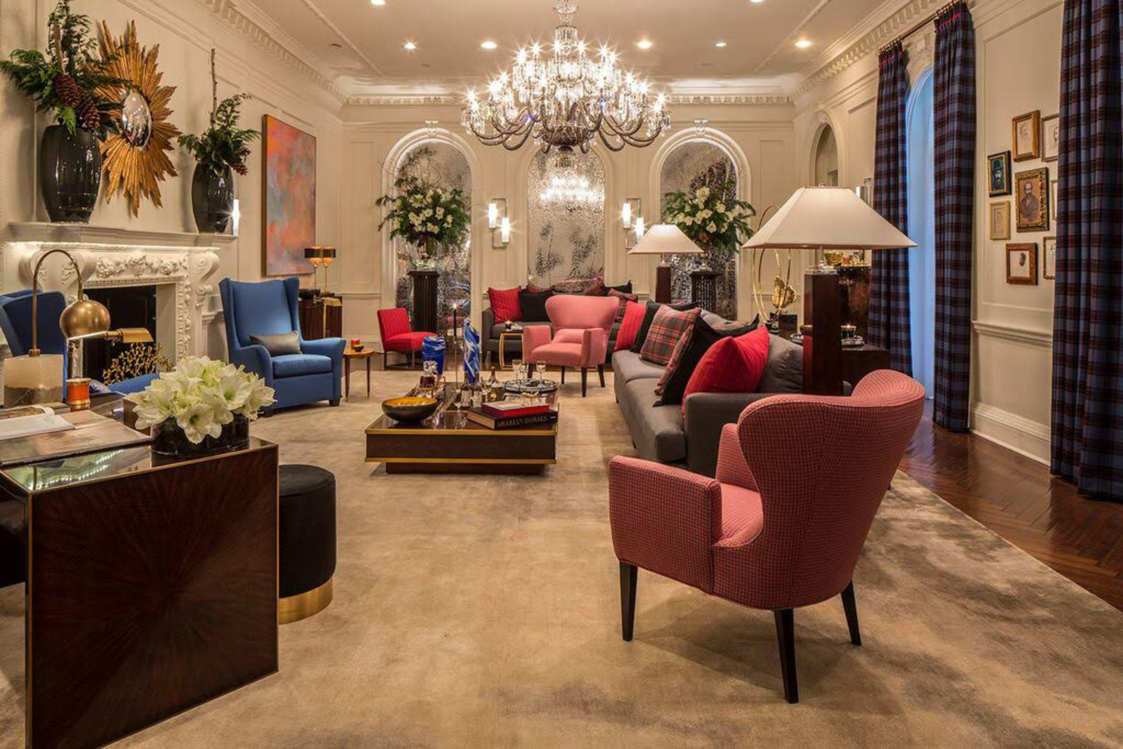 Favorites At The 2015 Architectural Digest Home Design Show
