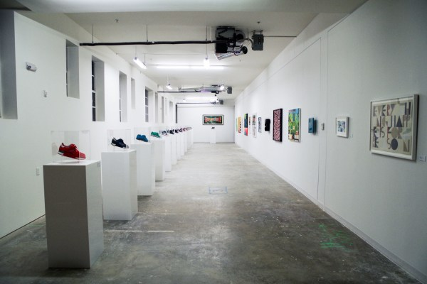 Miami Art Week 2015 Kith Homage Exhibition Curated