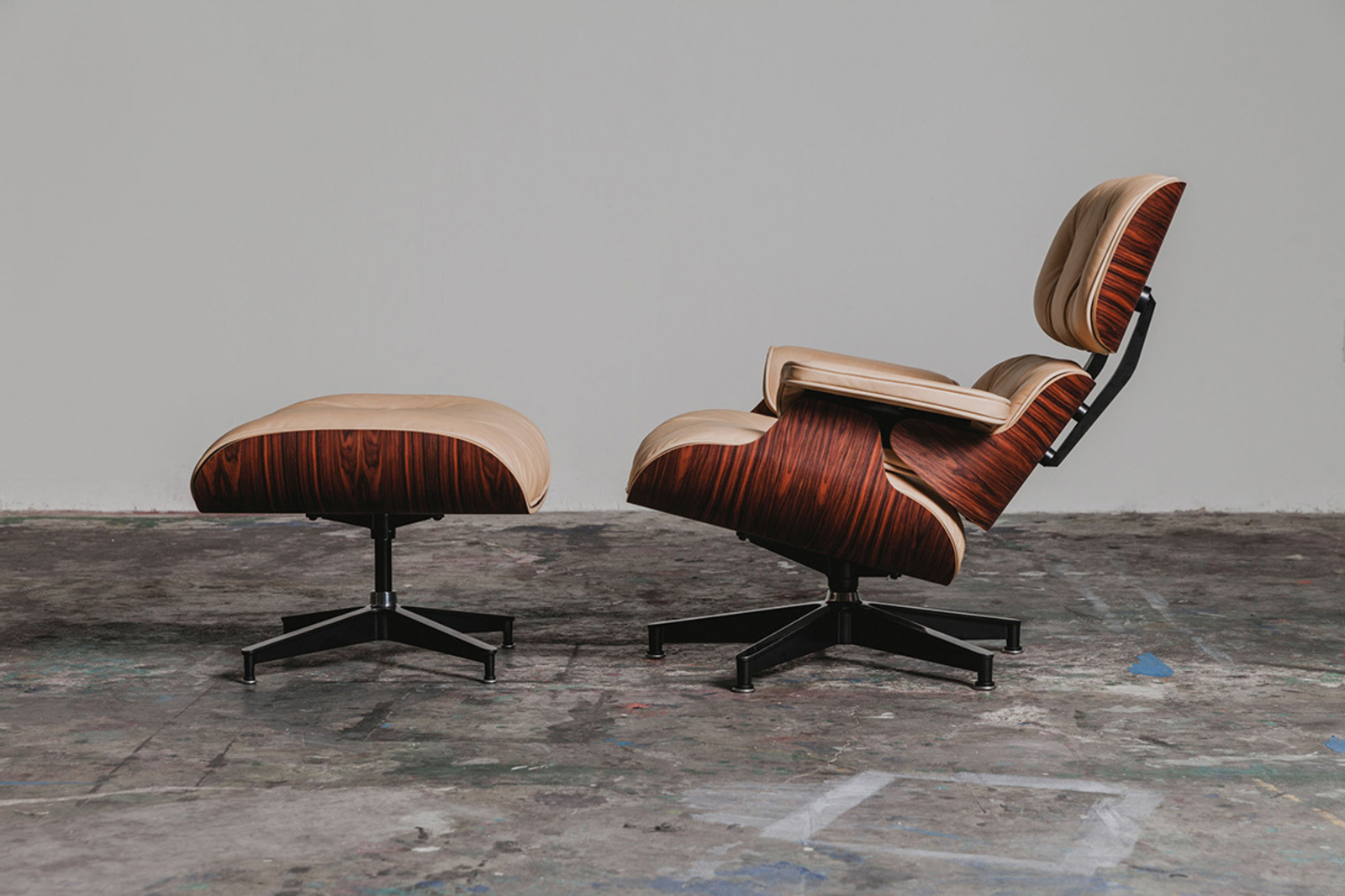 eames chair herman miller curved dining chairs uk 3sixteen 43 cool hunting
