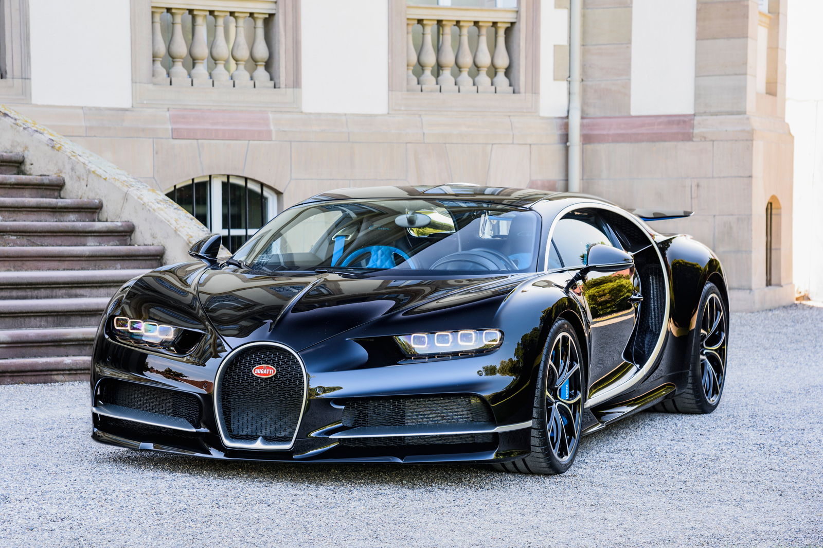 World Most Costly Car Wallpaper Bugatti Chiron Won T Hit 285mph Here S Why Moto Networks