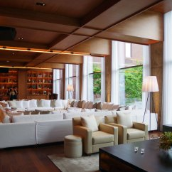 Hotel With Kitchen New York Quartz Countertops Cost Ian Schrager 39s Public Opens In Nyc Cool Hunting