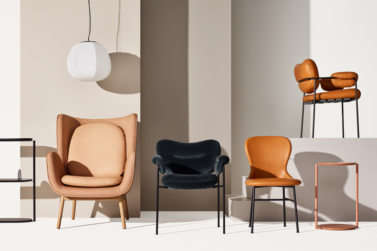 chair design course office xxl highlights from stockholm furniture 43 light fair 2018