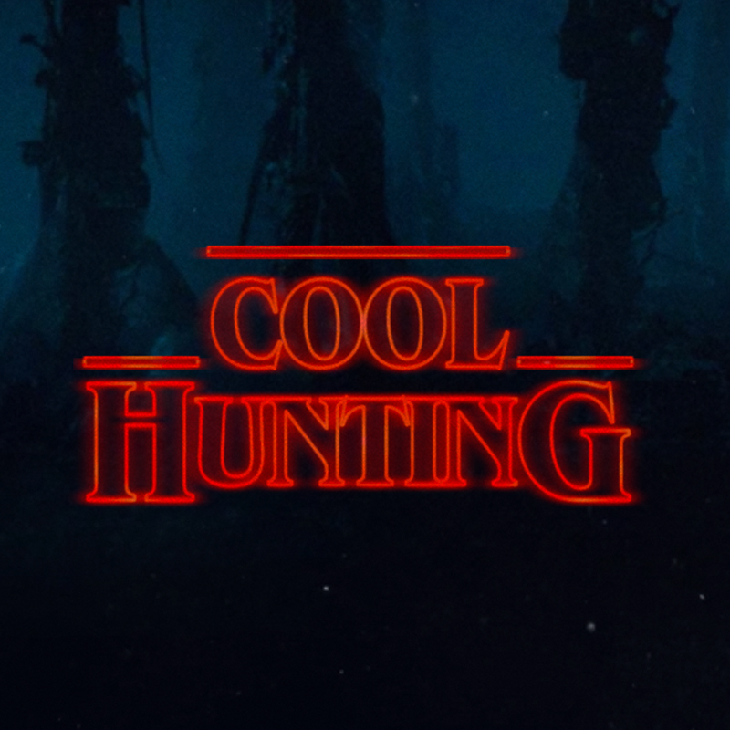 Stranger Things Font Generator Cool Hunting