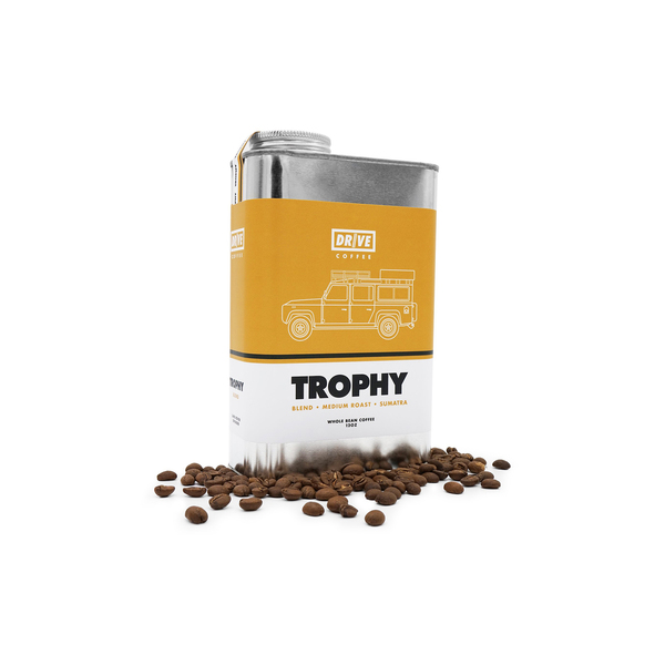 Trophy Medium Roast Coffee