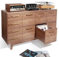 The Record Cabinet - Cool Hunting