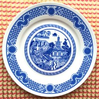 Don Moyer's Calamityware Dinner Plates - Cool Hunting