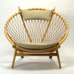 Big Circle Chair Personalized Rocking Deconet Online Modern Furniture Shop Cool Hunting